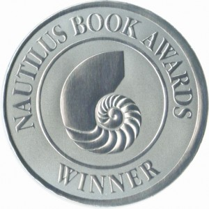 Nautilus National Book Award granted for better books building a better world.