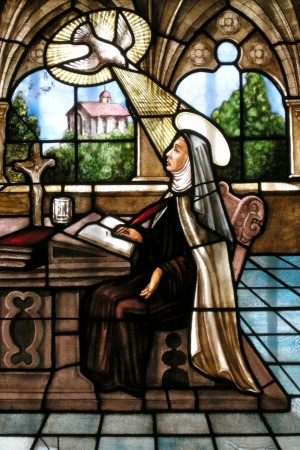 St Terese of Avila - Version 2